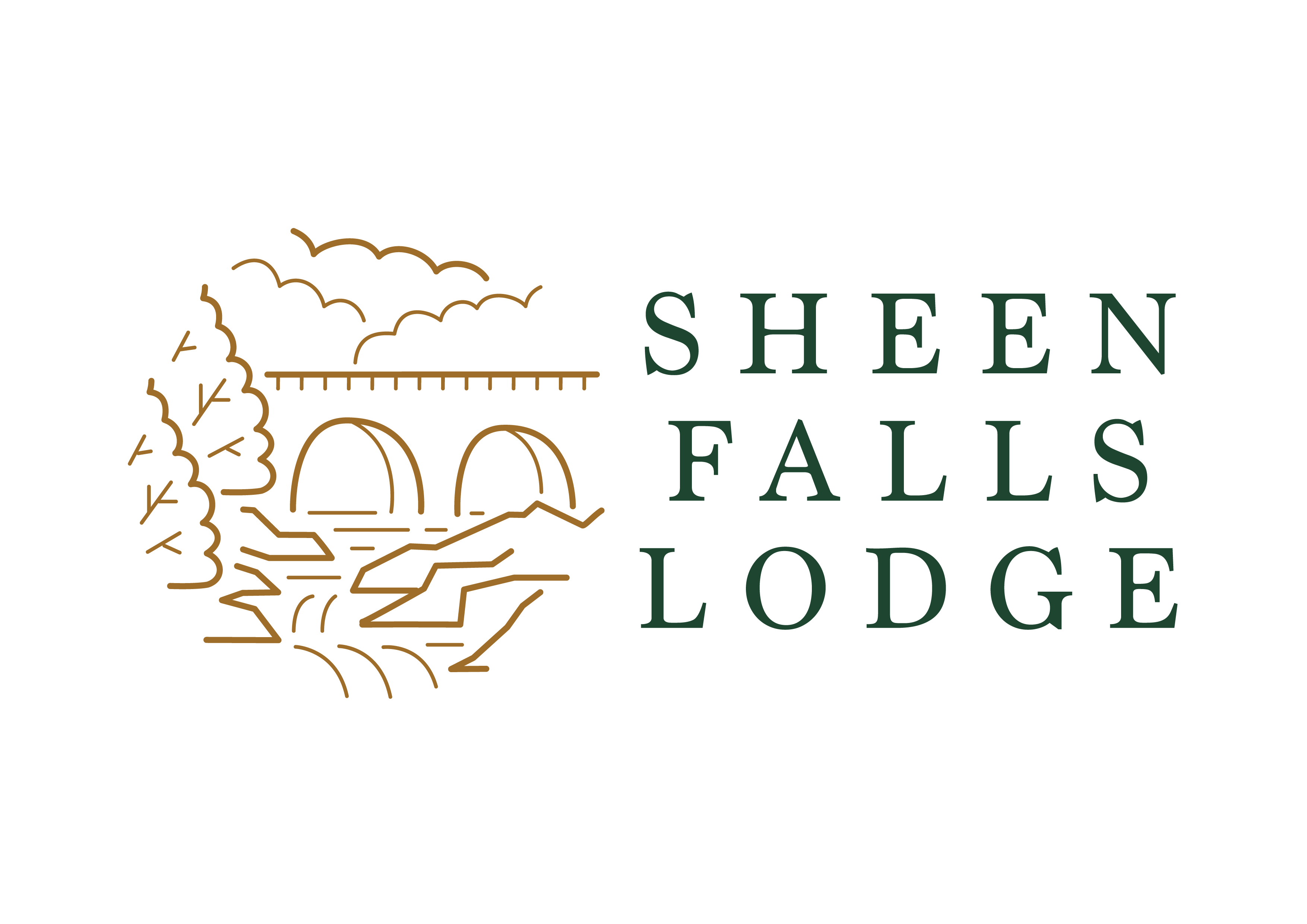 Sheen Falls Lodge image