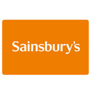 £50 Sainsbury