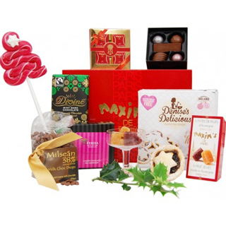 Seasons Selection Christmas Hamper image