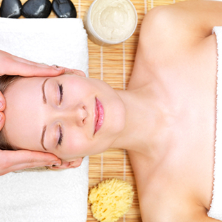 Skin Soothing Facial at OSLO image