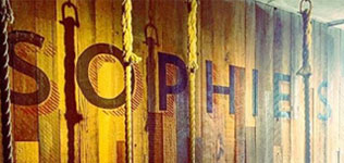 Sophies Restaurant & Bar image