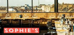 Sophies Restaurant & Bar image