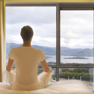 €150 Aghadoe Heights Hotel and Spa Voucher image
