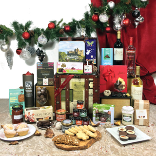 Supreme Christmas Hamper image