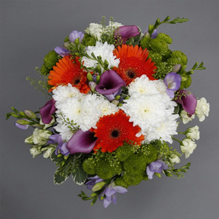Sylwias Choice Bouquet image
