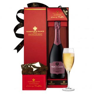 T & F Rosso Christmas Hamper image