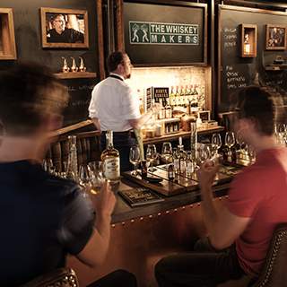 Jameson Whiskey Blending Masterclass image