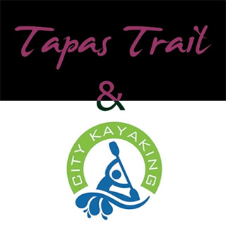 City Kayaking & Tapas Trail image