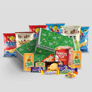 The Taste of Home - Hamper ( FREE Delivery to Oz) image