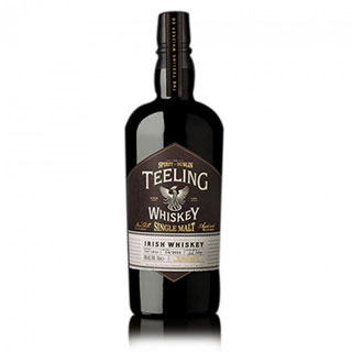 Teelings Single Malt Whiskey 70cl image