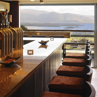 €100 Aghadoe Heights Hotel and Spa Voucher
