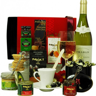The Bistro Gift Box image