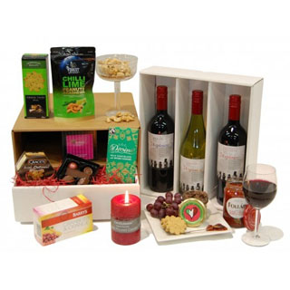 The Classical Christmas Hamper image
