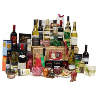 The Supreme Christmas Hamper image