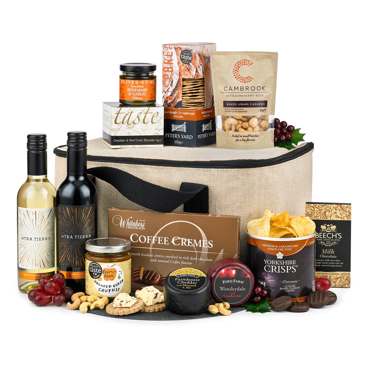 The Fireside Wine Gift image
