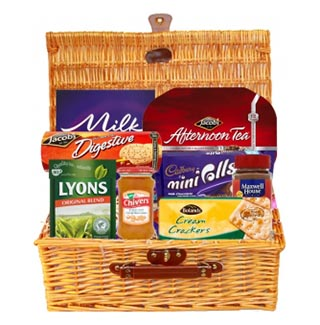 Thinking of You Hamper (FREE Delivery to USA)