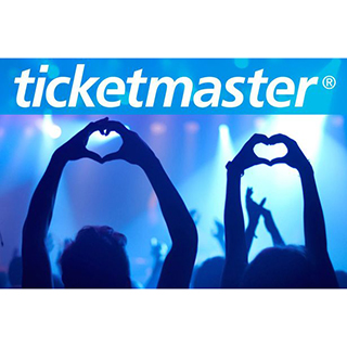 €5 Ticketmaster Voucher image