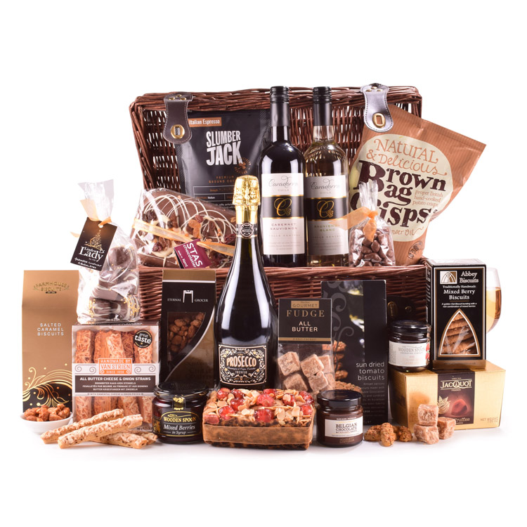 Traditional Feast Hamper image