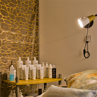 Express Brightening Enzyme Facial at OSLO image