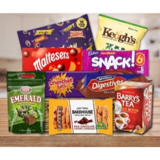 Taste Of Home Hamper (FREE Delivery to USA) image