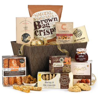 Heavenly Treats Hamper image