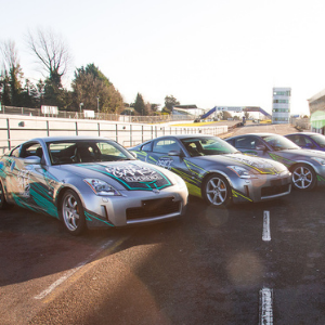 Mondello Drift Games Masterclass (Midweek) image