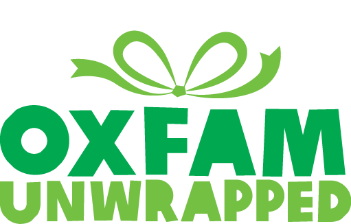 Oxfam Charity Donations
