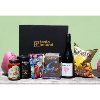 Date Night Hamper (Free Delivery to OZ) image