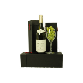 Chablis in Gift Box image