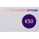 €50 Debenhams Gift Voucher