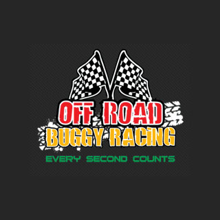 €200 Buggy Racing Gift Voucher