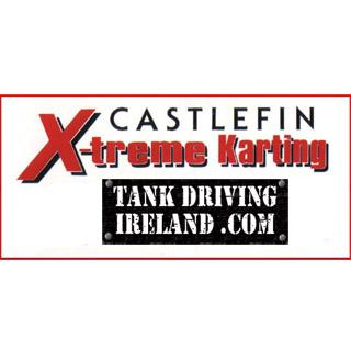 €50 Castlefin X-treme Gift Voucher
