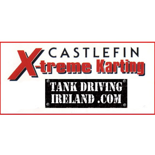 €75 Castlefin X-treme Gift Voucher image