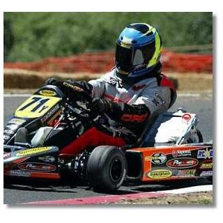 15 Min Extreme Karting image