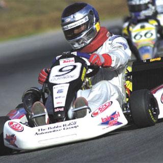 30 Min Beginners' Karting image
