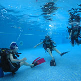 One Night Discover Scuba for Two