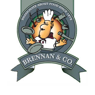 €175 Brennans Cookshop Gift Voucher image