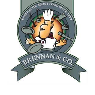 €200 Brennans Cookshop Gift Voucher image