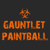 €50 Gauntlet Paintball Gift Voucher