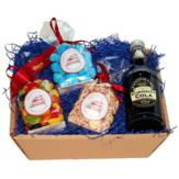 Old School Treats Hamper image