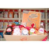Ridleys Giant Bouncer Hamper image