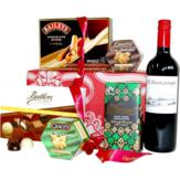 Sweet Treats Hamper image