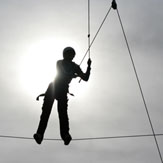 Face Your Fears Half-Day Adventure Package for 4