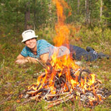 Welcome to Wilderness Bushcraft Survival Skills