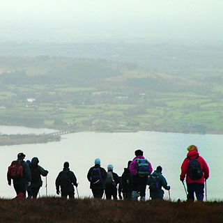 Hillwalking Adventure (for 4 people) image