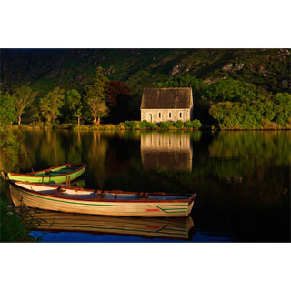 €75 Voucher for a Photo Print Your Favourite Place