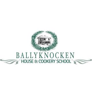 €50 Ballyknocken House Gift Voucher image
