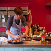Half Day Cookery Course for 1 Person