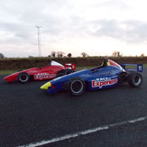 Mondello Park Advanced Race Experience