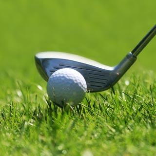 €50 Golf Lesson Gift Voucher